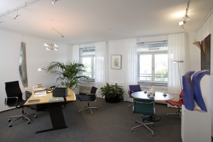 Büro- und Gewerbeflächen in Hamm
