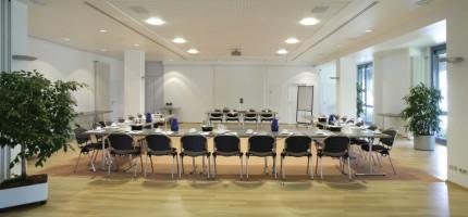 Das HAMTEC bietet als Tagungszentrum in Hamm Räume an, für Konferenzen, Schulungen, Präsentationen oder Besprechungen