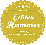 Echter Hammer - Ausgezeichneter Betrieb