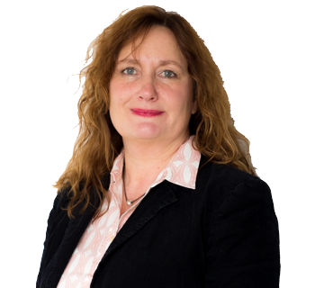 Barbara Grudda - Ihre Ansprechpartnerin